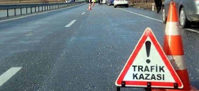 Konya'da TIR ile minibüs çarpıştı: 10 ölü
