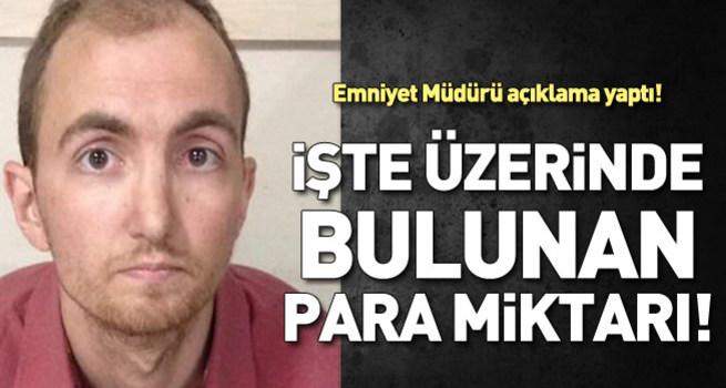 İzmir Emniyet Müdürü açıklama yapıyor!