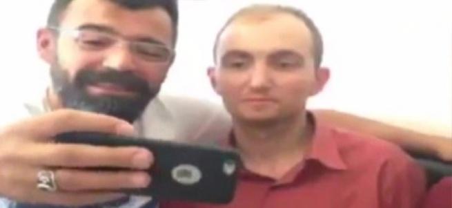 Emniyet selfie skandalına el koydu
