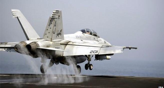 ABD'li diplomatlardan Esed'e saldırma çağrısı