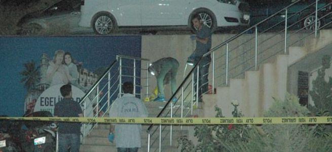 İzmir'de otogarda silahlı kavga: 2 ölü 2 ağır yaralı