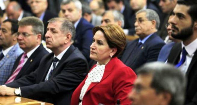 Meral Akşener'e Koray Aydın ve Sinan Oğan'dan tepki