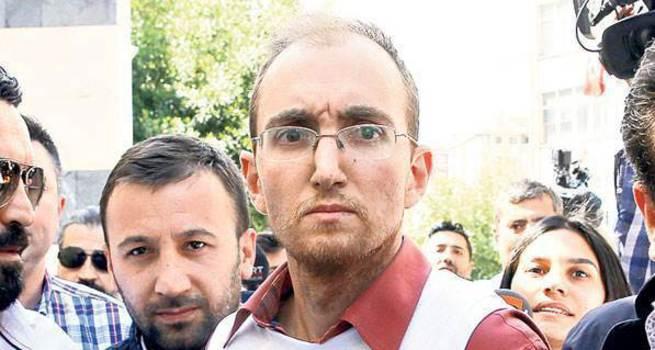 Atalay Filiz'in yakalanması için verilen ödüller belli oldu