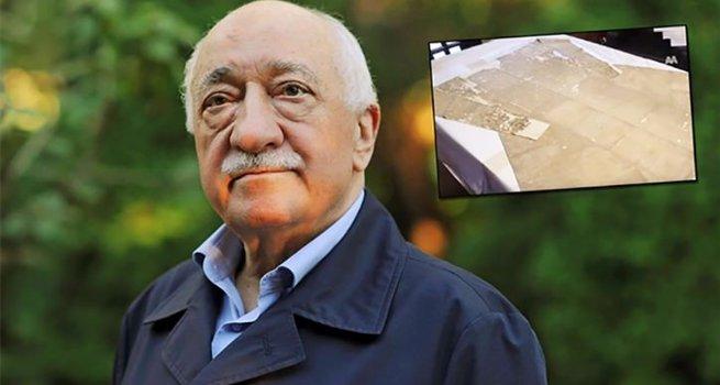 Fethullah Gülen'in Yavuz'un kaftanıyla halifelik planı