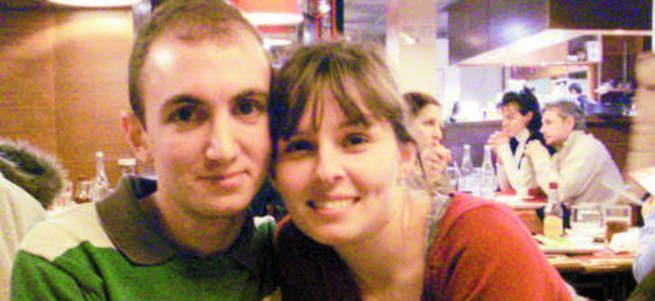 Atalay Filiz'in Paris'te kaybolan sevgilisi Olga Seregina ortaya çıktı