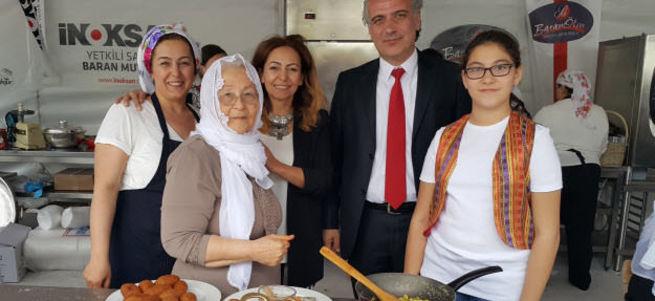 Anadolu mutfağında bulgur