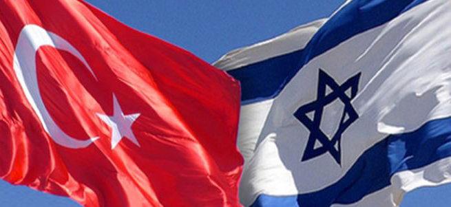 Türkiye'den İsrail'e net mesaj