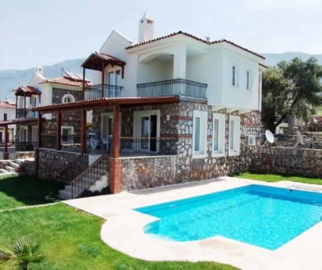 Antalya ve Muğla'da yazlık ev fiyatları uçtu