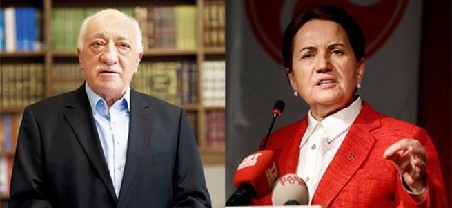 Fethullah Gülen'in MHP'yi karıştıracak notları ortaya çıktı
