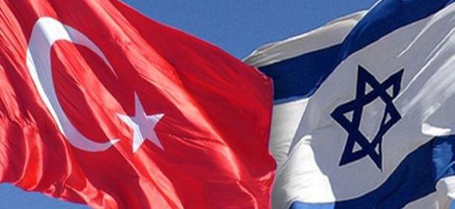 Türkiye İsrail Mutabakatı imzalandı