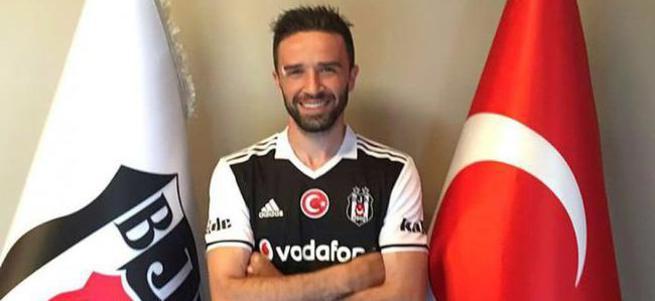 Gökhan Gönül'ün Fenerbahçe'ye vedasında şok detay