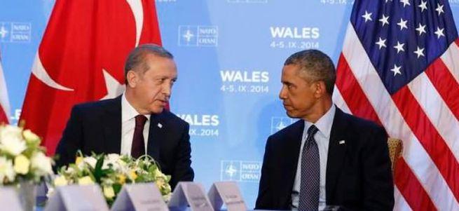 NATO zirvesine Türkiye koruması