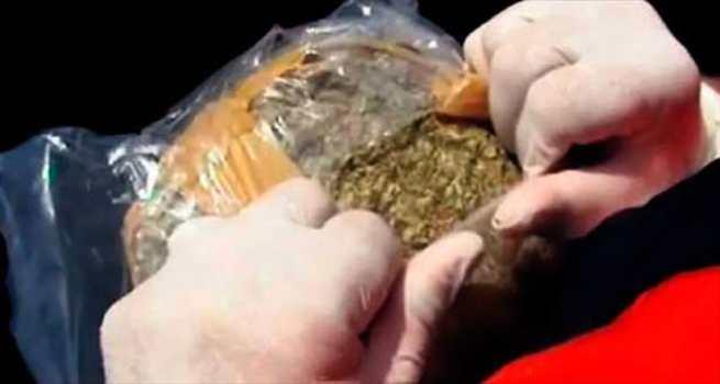 Yeşil kokain operasyonu