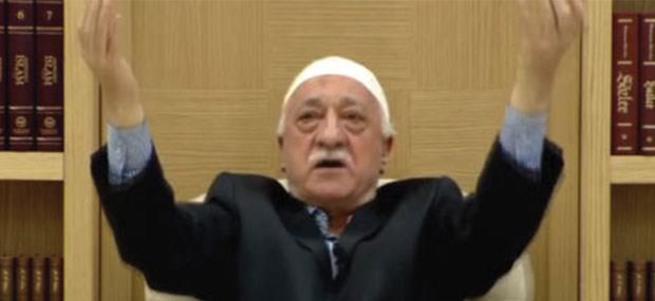 Fetullah Gülen kirli emellerinde orucu ve namazı yasakladı!
