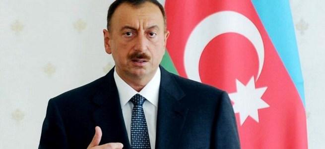 Aliyev: Azerbaycan hiçbir şartı kabul etmeyecek
