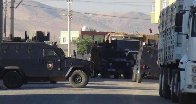 PKK'nın sözde 'GAP-Ruha alan sorumlusu' öldürüldü