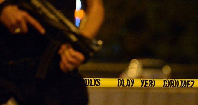 Mardin'de 3 polis memuru şehit oldu