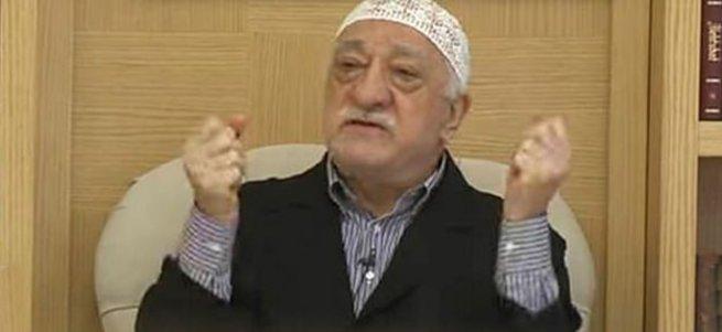 FETÖ lideri Gülen'den ABD'ye adeta yalvardı