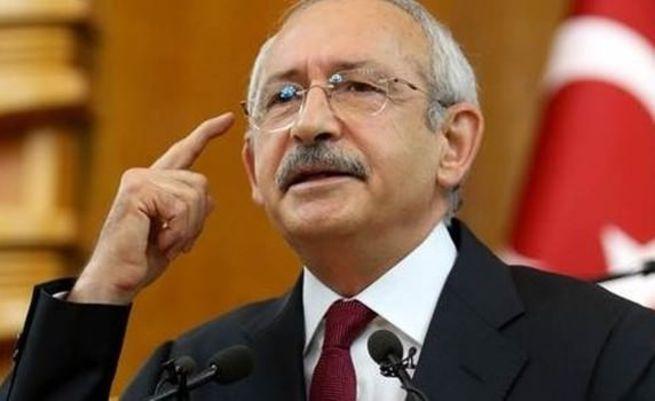 Kılıçdaroğlu: Fetullah Gülen iade edilmelidir