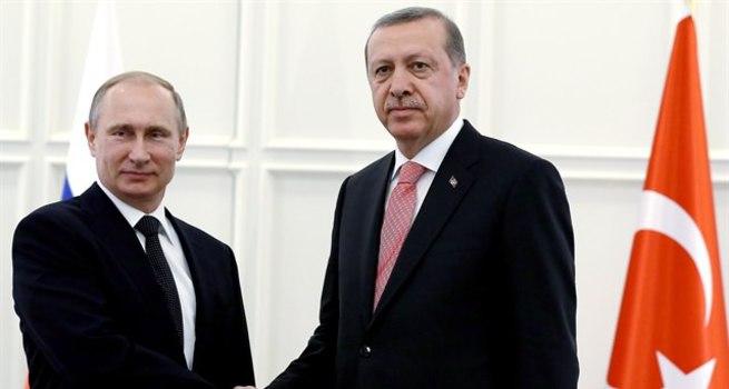 Antalya'da dev maç
