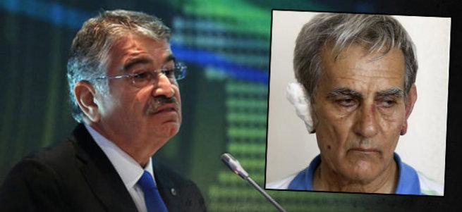 Eski İçişleri Bakanı Şahin hakkında 'Uludere' şikayeti