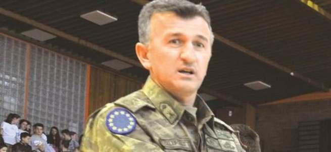 MİT operasyonunu yapan general de ihraç edildi