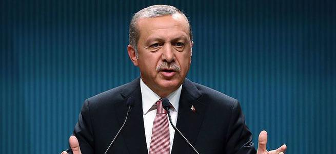Cumhurbaşkanı Erdoğan: TİB'i kapatıyoruz