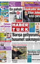 HABER TÜRK
