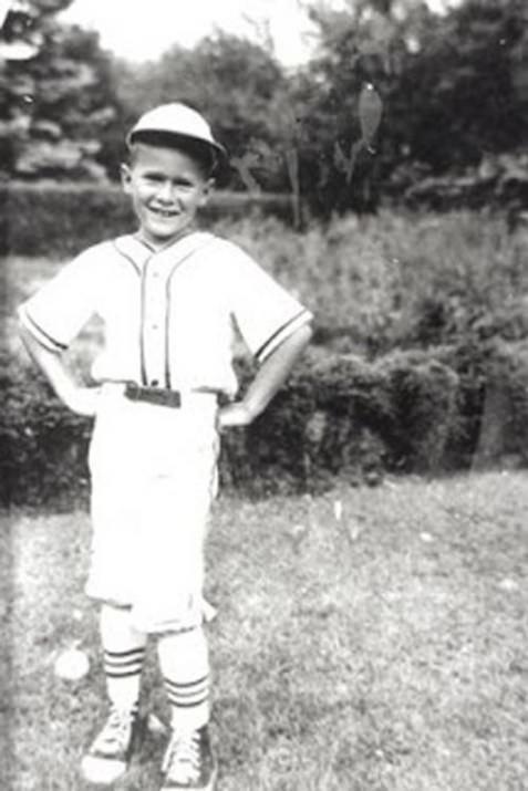 Siyasetçilerin çocukluk fotoğrafları