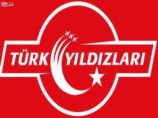 Türk Y�ld�zlar�'n� bir de böyle izleyin