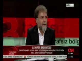 Özkes: Müslümanl���n�z� CHP'ye borçlusunuz!