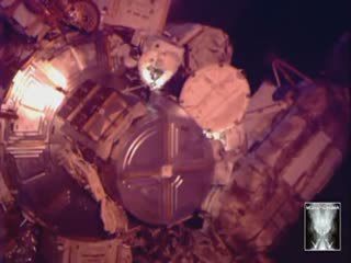 NASA'dan UFO görüntüsü