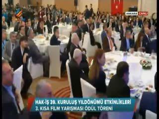 Davuto�lu'nun yönetmen Suat Ero�lu'na tepkisi
