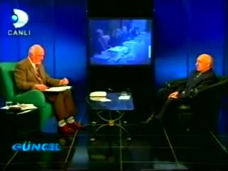 Fethullah Gülen 1997 MGK kararlar�na böyle destek verdi
