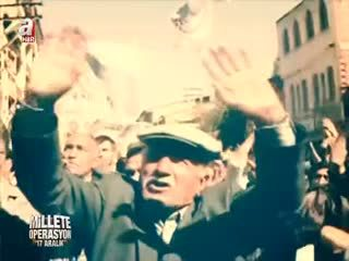 Millete Operasyon ''17 Aral�k'' (3)