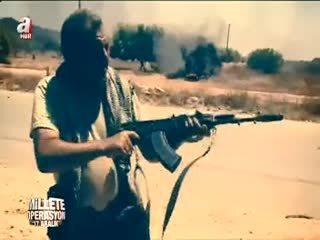 Millete Operasyon ''17 Aral�k'' (5)