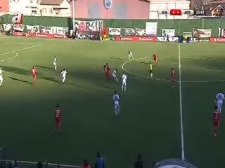 Be�ikta� - Adana Demirspor maç�nda görülmemi� olay