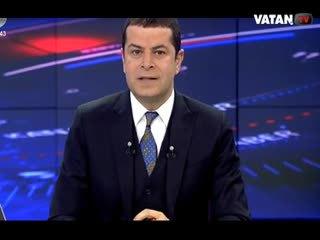 Cüneyt Özdemir'den Ya�ar Alptekin'e I��D'ci misiniz sorusu