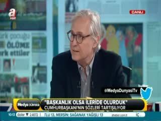 """""""Ak Partin'nin rakibi CHP de�il HDP"""""""