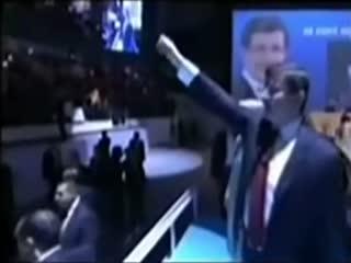 ��te AK Parti'nin seçim �ark�s�
