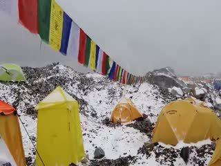Nepal'de ç�� görüntüleri ortaya ç�kt�