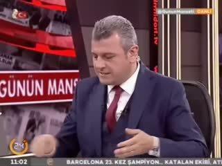 """""""Turgut Özal'a biz hanc�y�z sen yolcusun diyen Erol Simavi nerede?"""
