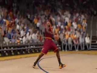 Kibar feyzolu NBA live 2016 tan�t�m�