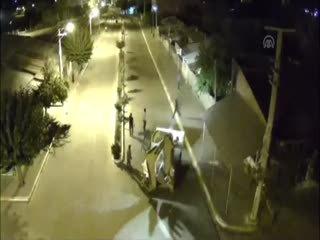 Lice'deki terör sald�r�lar� MOBESE'ye yans�d�