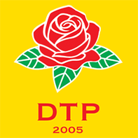 Democratic Society Party (DTP)