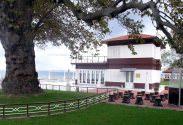 Atatürk'ün Yalova Köşkü (Yürüyen Köşk) Restorasyonu