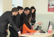 Arnavutluk'ta Gençlere ve Topluma Destek