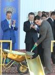 Gap İnşaat, Türkmenistan'ın 'En Büyük' Gübre Fabrikasını Kuruyor