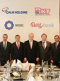 Aktif Bank and BKT Brought WSBI Leaders Together in Istanbul