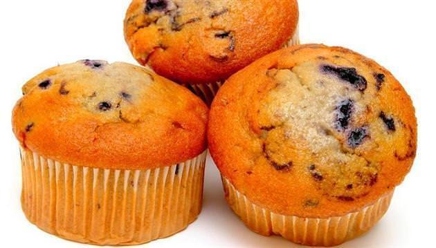 Sookie'nin muffin'leri! 554751971974